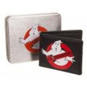 Merchandising GHOSTBUSTERS - TIN BOX - Wallet