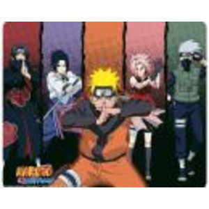 Merchandising NARUTO SHIPPUDEN - Mouse Pad  SHIPPUDEN GROUP