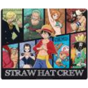 Merchandising ONE PIECE - Mouse Pad  NEW WORLD