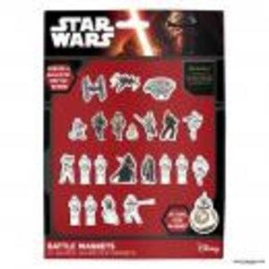 Merchandising STAR WARS 7 - Battle Magnets