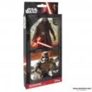 Merchandising STAR WARS 7 - 3D Coasters