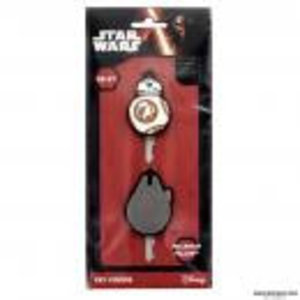 Merchandising STAR WARS 7 - Key Covers