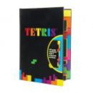 Merchandising TETRIS - Notebook