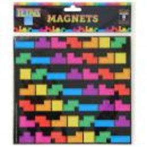 Merchandising TETRIS - Magnets