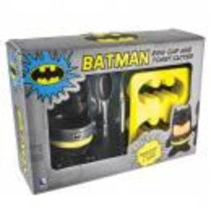 Merchandising DC COMICS - Batman Edd Cup and Toast Cutter
