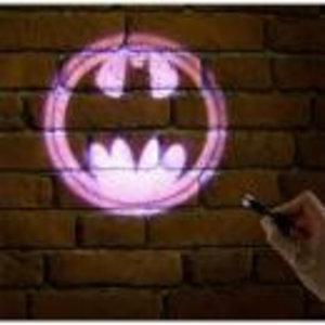 Merchandising DC COMICS - Batman Projection Torch