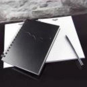 Merchandising BATMAN - Notebook