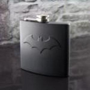 Merchandising BATMAN - Hip Flask
