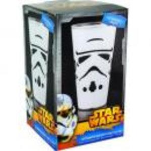 Merchandising STAR WARS - Pint Glass - Stromtrooper