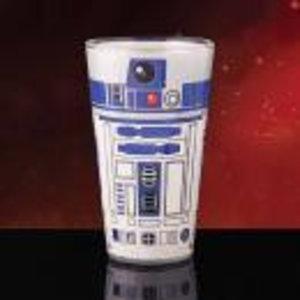 Merchandising STAR WARS - Pint Glass - R2-D2