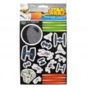 Merchandising STAR WARS - Fridge Magnets