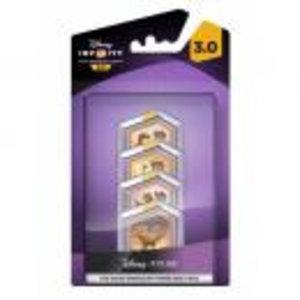 Disney Infinity DISNEY INFINITY 3 - 4 Power Discs Pack - Disney GoodDino