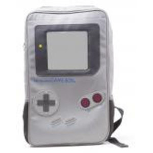 Merchandising NINTENDO - Game Boy Shaped Backpack