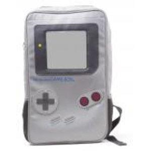 Merchandising NINTENDO - Game Boy Shaped Backpack