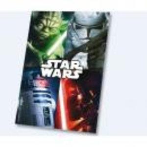 Merchandising STAR WARS - Fleece 100 X 150 - Star Wars