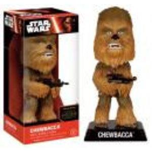 Merchandising STAR WARS 7 - Wacky Wobbler - Chewbacca