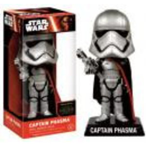 Merchandising STAR WARS 7 - Wacky Wobbler - Captain Phasma