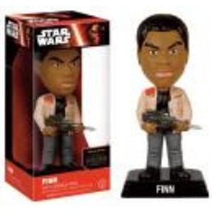 Merchandising STAR WARS 7 - Wacky Wobbler - Finn