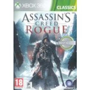 X360 Assassin's Creed Rogue (CLASSICS)