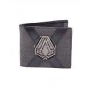 Merchandising ASSASSIN'S CREED SYNDICATE - Wallet with Logo