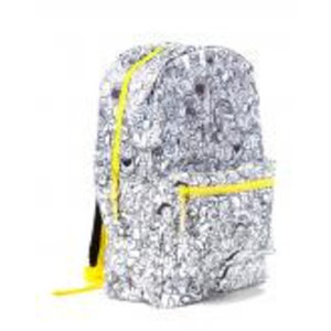 Merchandising FALLOUT 4 - All Over Printed Backpack