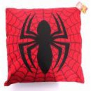 Merchandising MARVEL  - Cushion Spider-Man Logo Official ( 40 x 40 )