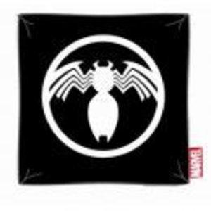Merchandising MARVEL  - Cushion Venom Logo Official ( 40 x 40 )
