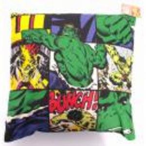 Merchandising MARVEL  - Cushion Hulk Vintage Official ( 40 x 40 )