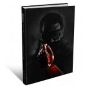 Guides Strategy Guide Metal Gear Solid V COLLECTOR EDITION