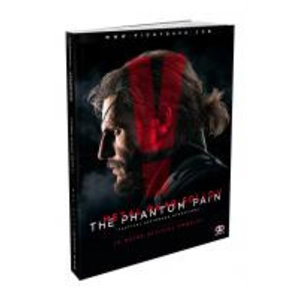 Guides Strategy Guide Metal Gear Solid V