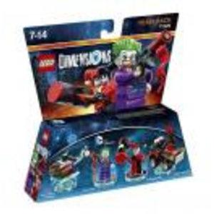 Lego Dimensions LEGO DIMENSIONS - Team Pack - DC Comics