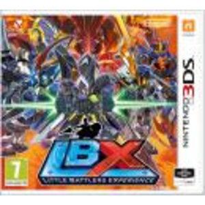 3DS Little Battle Experience