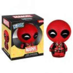 Merchandising MARVEL Serie 1 - Vinyl Sugar Dorbz - Deadpool