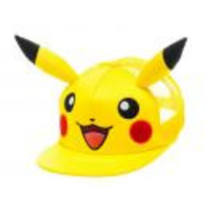 Merchandising POKEMON - Cap - PIKACHU with Ears Snapback