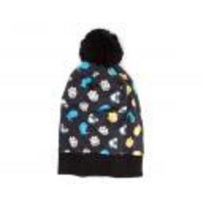 Merchandising POKEMON - Bonnet - All over Printed