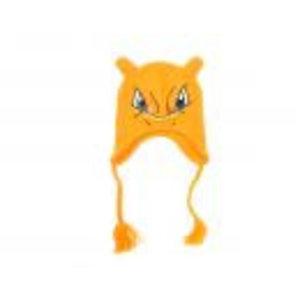 Merchandising POKEMON - Beanie - CHARIZARD Laplander with Ears