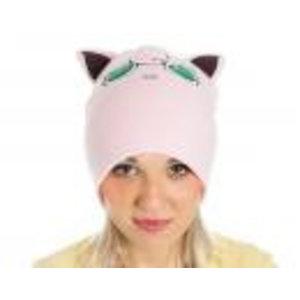 Merchandising POKEMON - Bonnet - JIGGLYPUFF