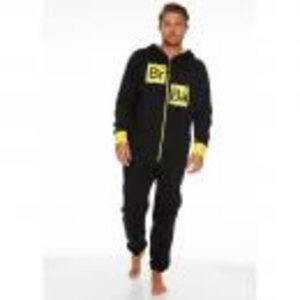 Merchandising BREAKING BAD - JUMPSUIT - Meth Bee - Adult