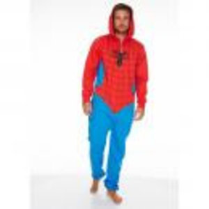 Merchandising MARVEL - JUMPSUIT - Spiderman - Adulte