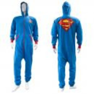 Merchandising DC COMICS - JUMPSUIT - Superman Logo - Adulte