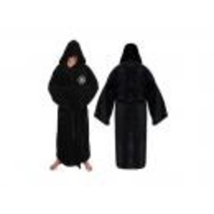 Merchandising STAR WARS - Bathrobe - Logo Empire - Adulte - Taille Unique