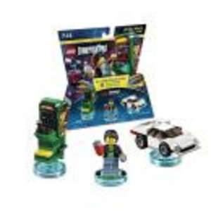Lego Dimensions LEGO DIMENSIONS - Level Pack - Retro Games