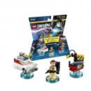 Lego Dimensions LEGO DIMENSIONS - Level Pack - Ghostbusters