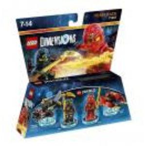 Lego Dimensions LEGO DIMENSIONS - Team Pack - Ninjago