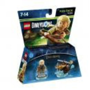 Lego Dimensions LEGO DIMENSIONS - Fun Pack - Lord Of The Ring Legolas