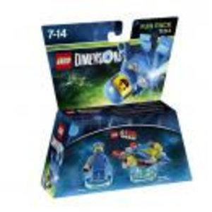 Lego Dimensions LEGO DIMENSIONS - Fun Pack - Lego Movie Benny