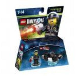 Lego Dimensions LEGO DIMENSIONS - Fun Pack - Lego Movie Bad Cop