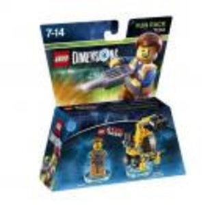 Lego Dimensions LEGO DIMENSIONS - Fun Pack - Lego Movie Emmet