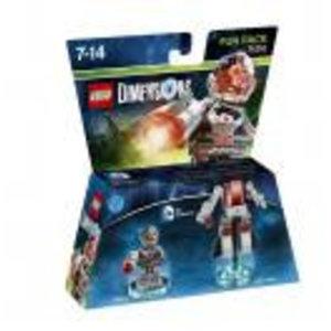Lego Dimensions LEGO DIMENSIONS - Fun Pack - DC Comics Cyborg