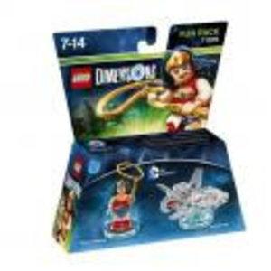 Lego Dimensions LEGO DIMENSIONS - Fun Pack - DC Comics Wonder Woman